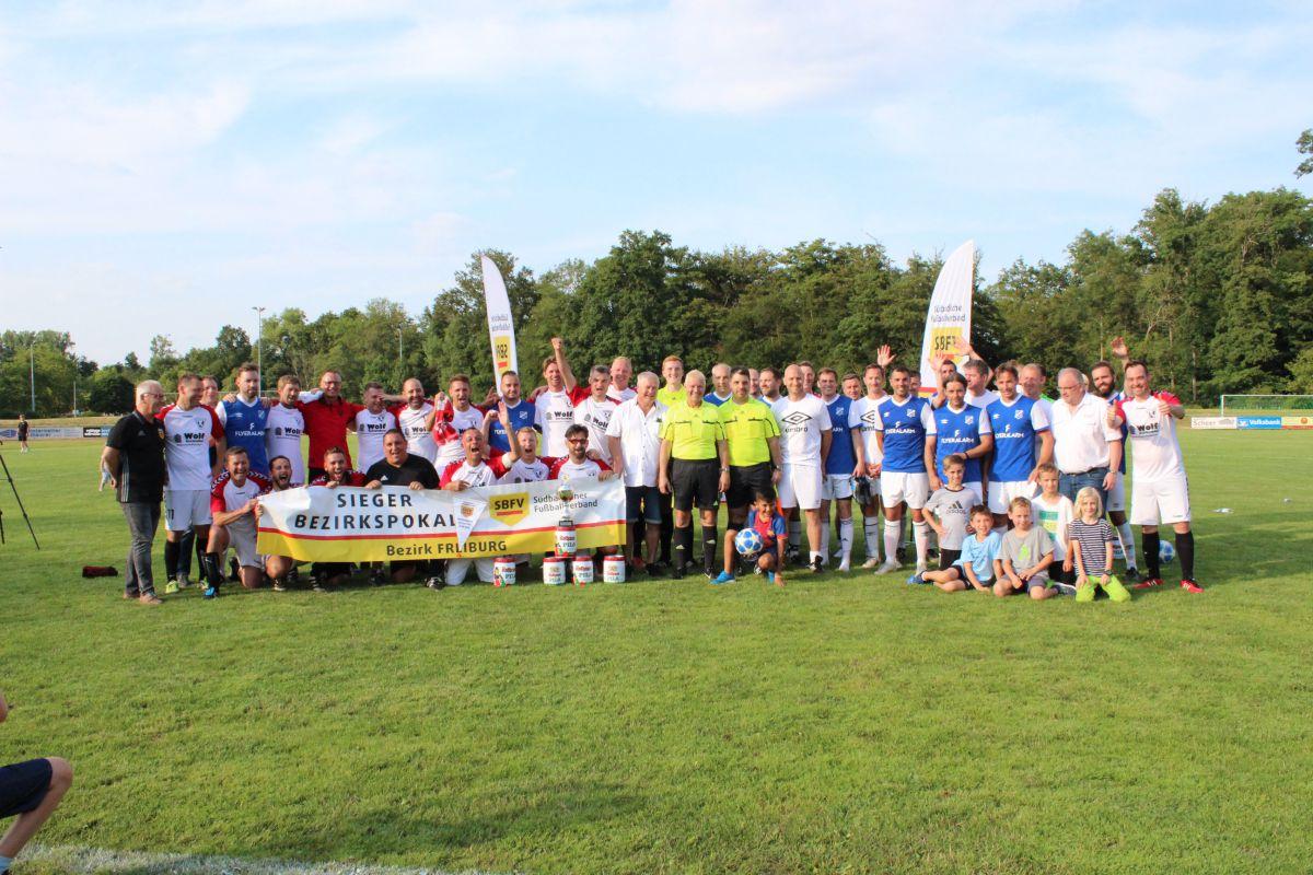 AH-Bezirkspokal Finale 2019