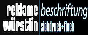 reklame würstlin GmbH