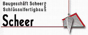 Baugeschäft Scheer GmbH